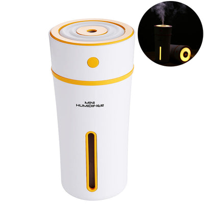 300ml Ultrasonic Humidifier