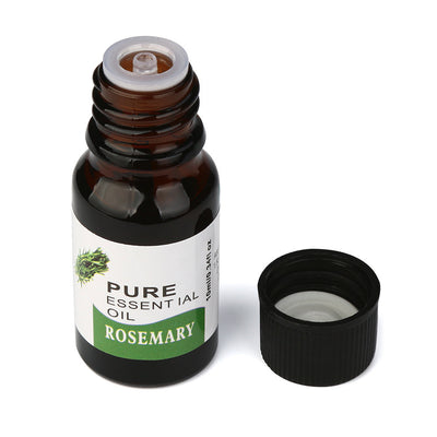 Rosemary Essential Oil For Aromatherapy Diffusers