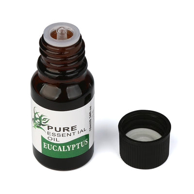 Eucalyptus Essential Oil For Aromatherapy Diffusers