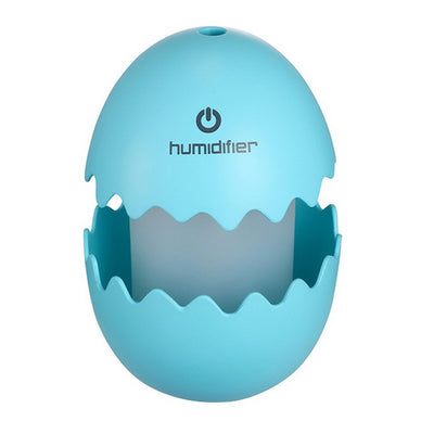Fun Egg Aromatherapy Essential Oil Diffuser