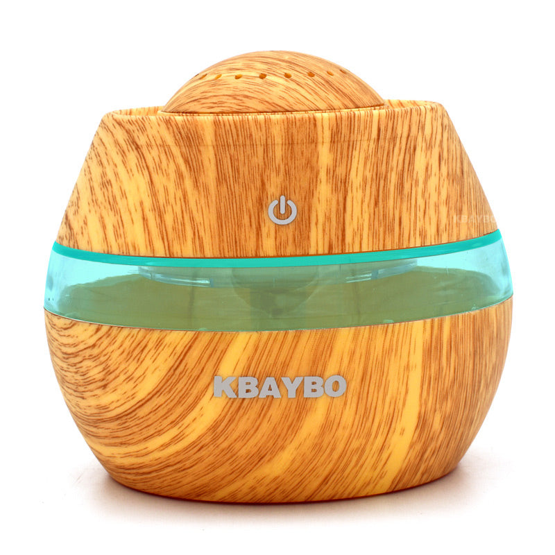 300ML USB Aromatherapy Essential Oil Diffuser
