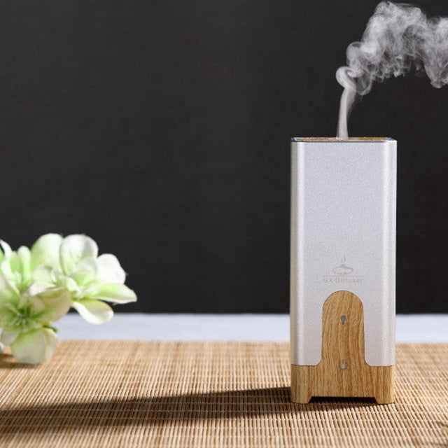 Plugin or USB Ultrasonic Humidifier