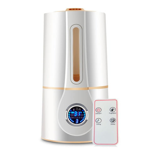 Large Capacity Remote Control Essential Oil Diffuser