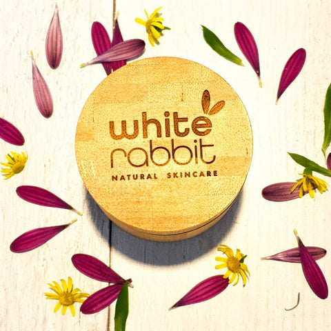 ROSE AND FRANKINCENSE DAY CREAM | WHITE RABBIT