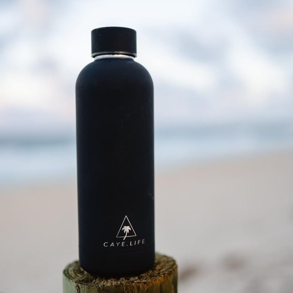 ZANZIBAR | INSULATED WATER BOTTLE 500ML