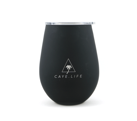 Caye Life Coffee Cup