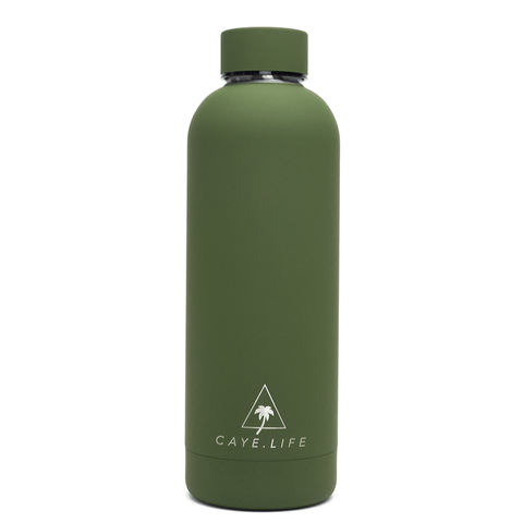 GALAPAGOS | INSULATED WATER BOTTLE 500ML