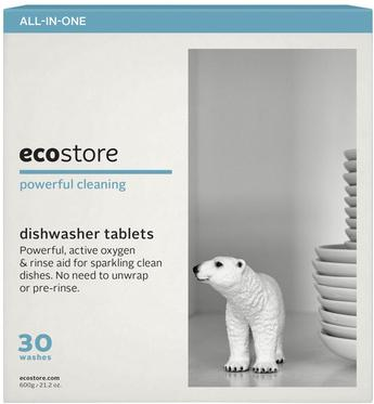 DISHWASHING TABLETS