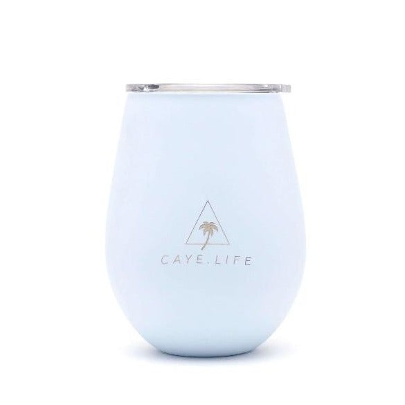 SANTORINI | REUSABLE COFFEE CUP
