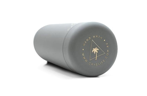 HAMILTON GREY | INSULATED WATER BOTTLE 500ML