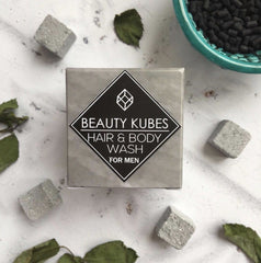 Beauty Kubes for Men