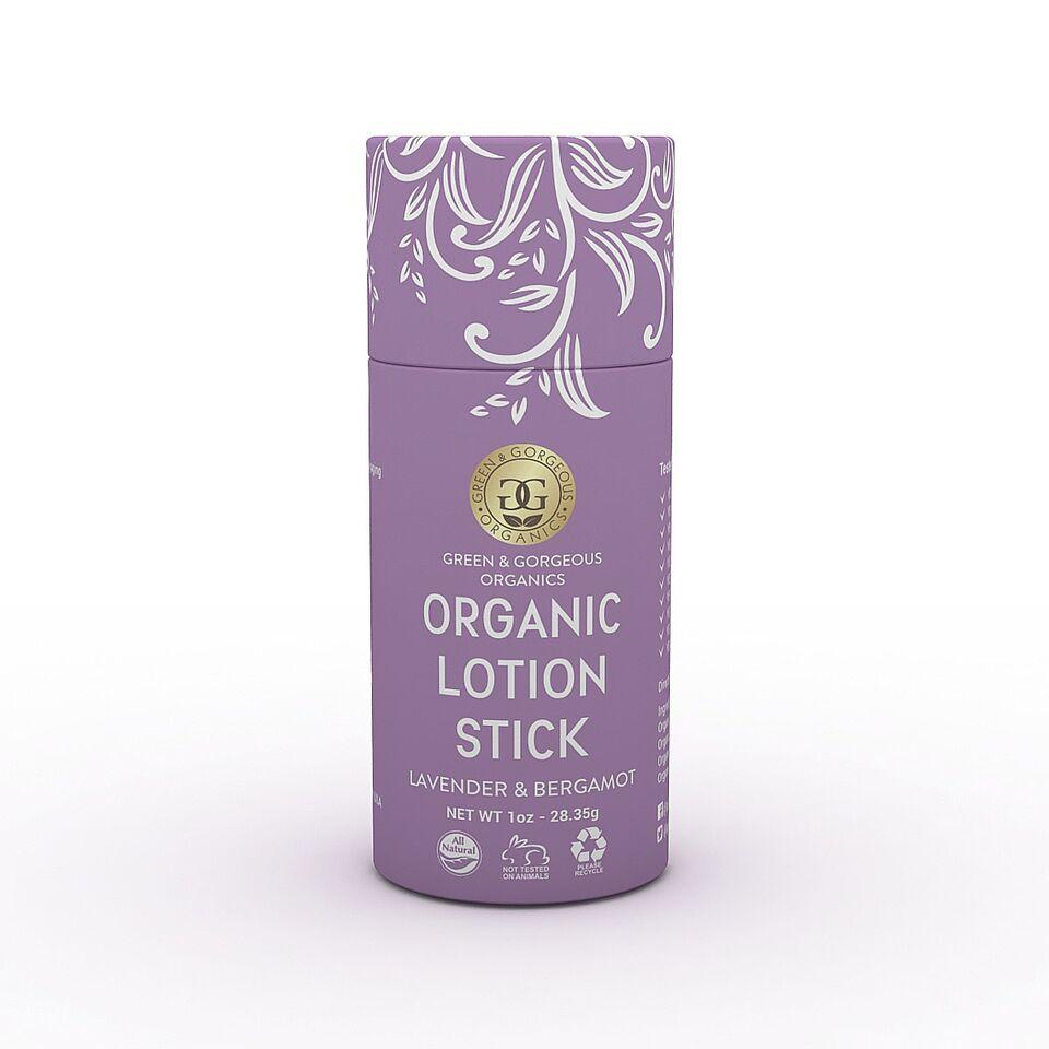 ORGANIC LOTION STICK