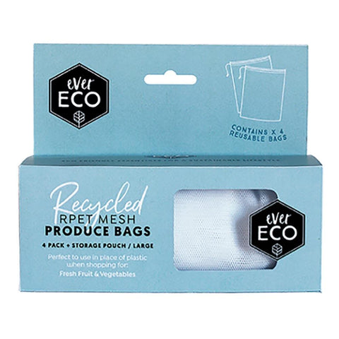 EVER ECO REUSABLE PRODUCE BAGS