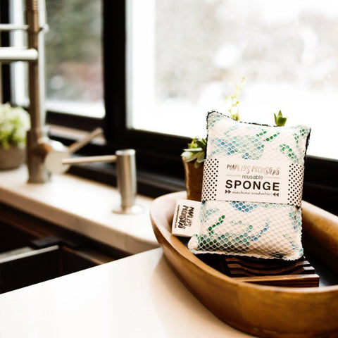 reusable sponges