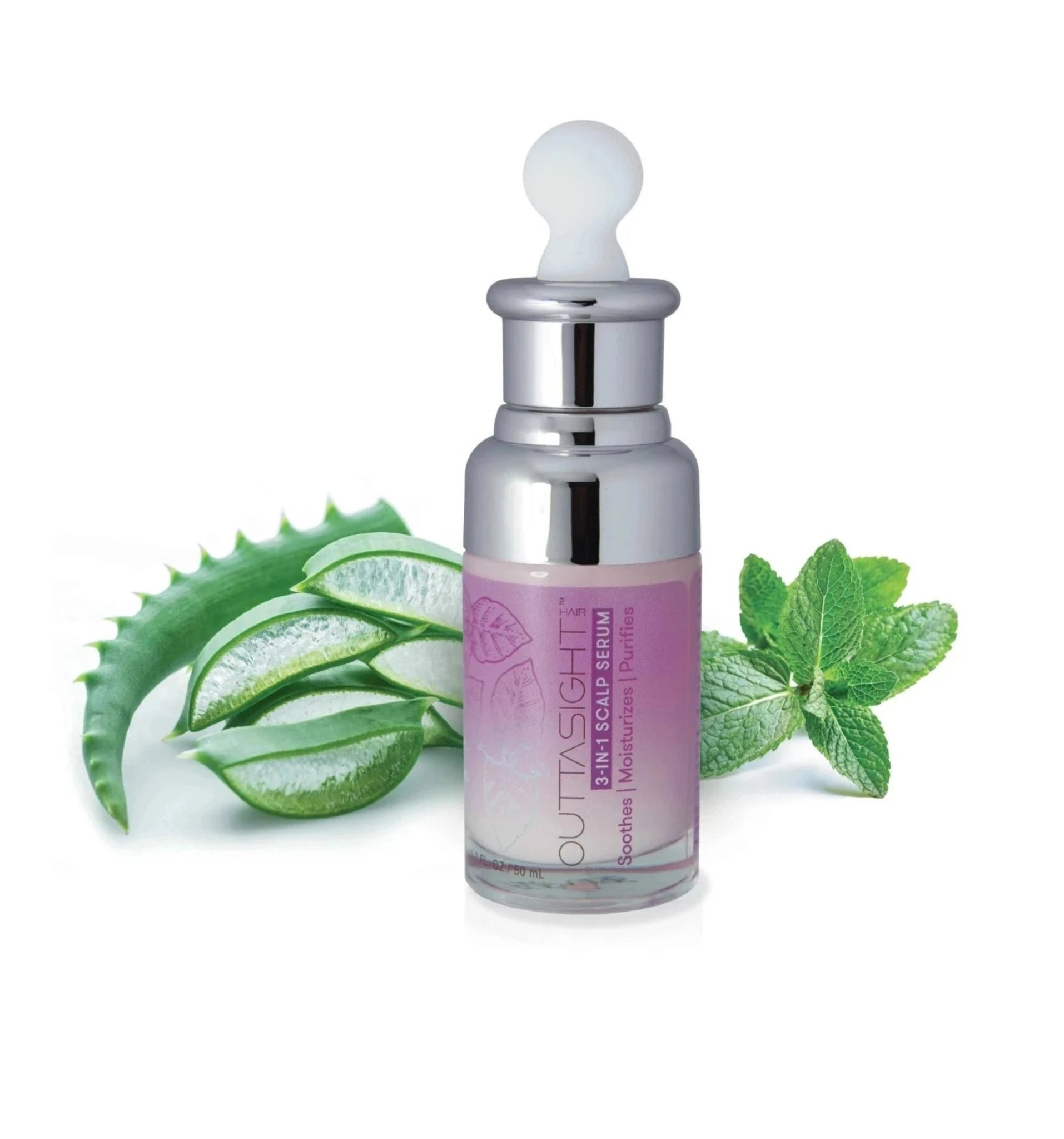 3-in-1 Scalp Serum