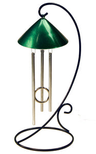 Jewel Sprite  Indoor Solar Chime - Wind Chime Fun