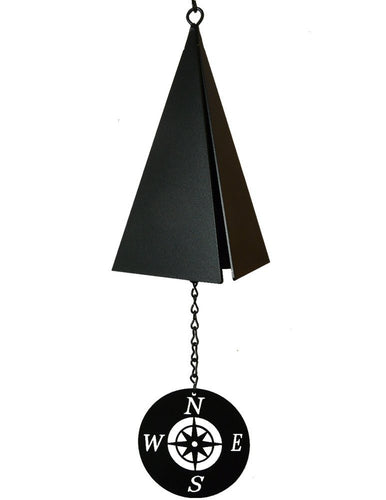 Boothbay Harbor Bell® Chime - Customizeable Catcher - Wind Chime Fun
