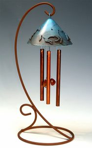 Horse  Indoor Solar  Wind Chime - Wind Chime Fun