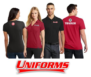 Uniforms - Men's
