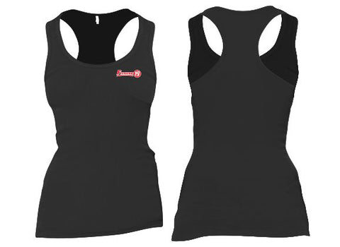 LADIES RACERBACK TANK LADIES RACERBACK TANK (NEXT LEVEL 1533 RACER) (XS - XL)