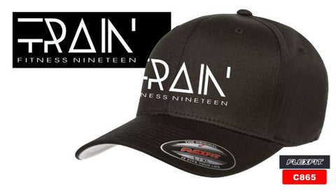 FITNESS19 TRAIN HAT