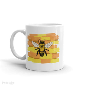Honey Bee-Pets Abs Shop