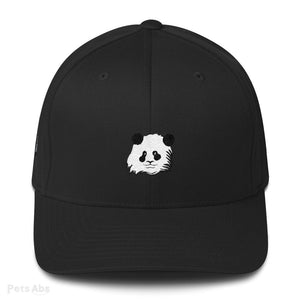Panda Hat-Pets Abs Shop