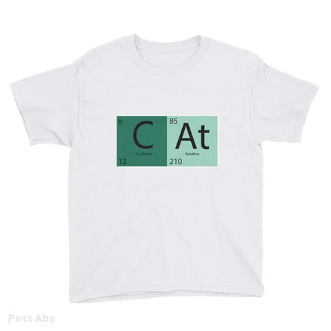 Chemistry CAT-Pets Abs Shop