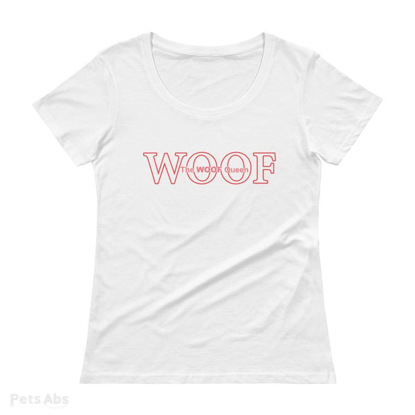 The Woof Queen-Pets Abs Shop