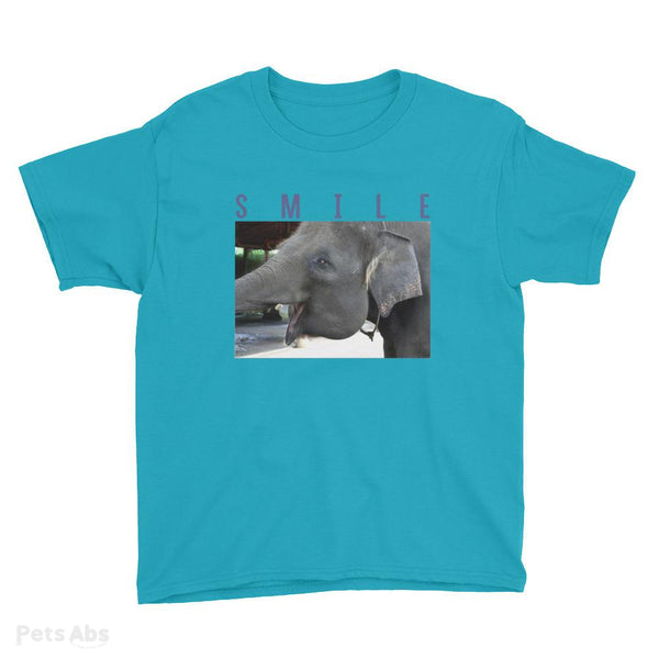 Elephant Smile-Pets Abs Shop