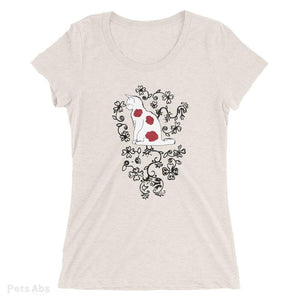 Cat Roses-Pets Abs Shop