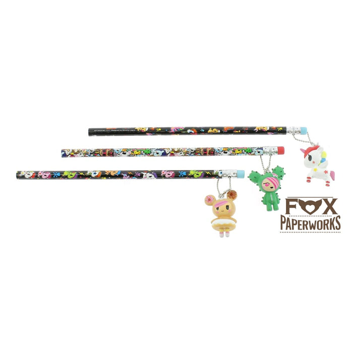 Tokidoki Pencil - Pens And Pencils