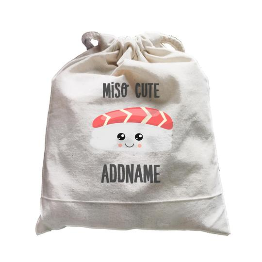 Miso Cute Tuna Sushi Satchel
