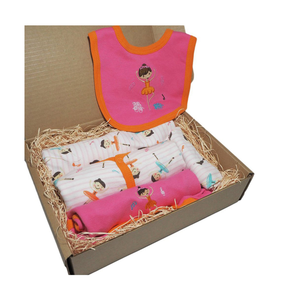 Little Miracle 5 Piece Starter Box- Little Ballerina