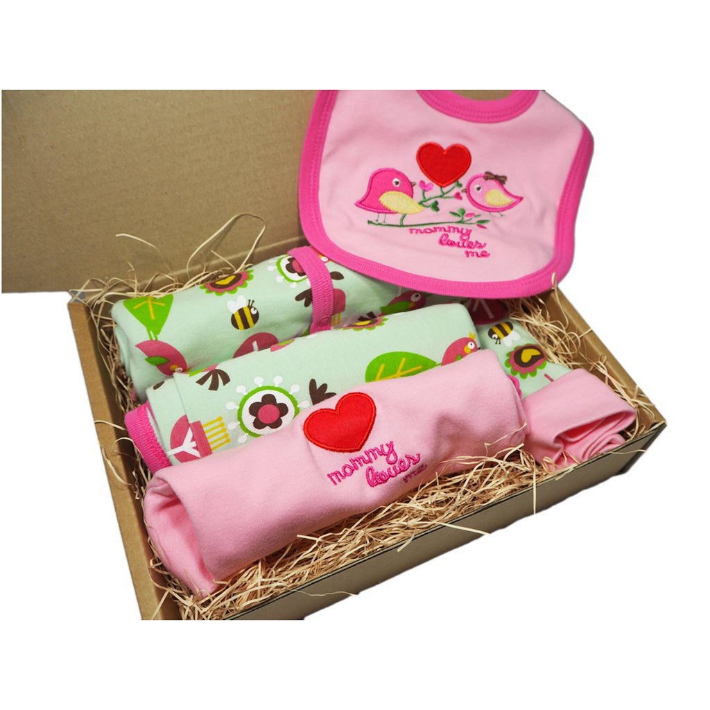 Little Miracle 5 Piece Starter Box- Walk in the Park