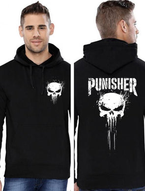 Punisher | Fluff Classic Hoodie