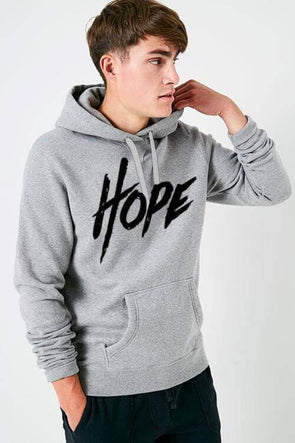 Hope Cotton | Premium  Cotton Hoodies - TeeClap