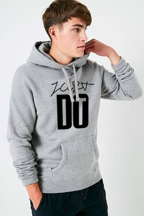 Just Do It Cotton | Premium  Cotton Hoodies
