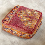 Load image into Gallery viewer, Amazigh pouf #156