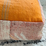 Load image into Gallery viewer, Amazigh pouf #116