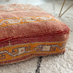 Load image into Gallery viewer, Amazigh pouf #118