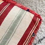 Load image into Gallery viewer, Amazigh pouf #127