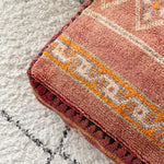 Load image into Gallery viewer, Amazigh pouf #111