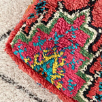 Load image into Gallery viewer, Amazigh pouf #148
