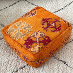 Load image into Gallery viewer, Amazigh pouf #147