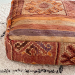 Load image into Gallery viewer, Amazigh pouf #136