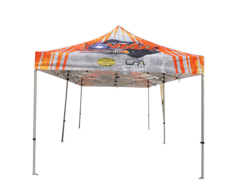 Image of Economy Custom Tent