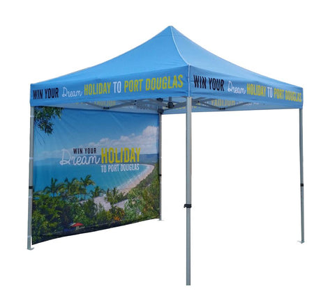 Image of Premium Custom Tent