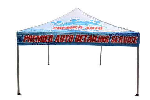 Image of Standard Custom Tent