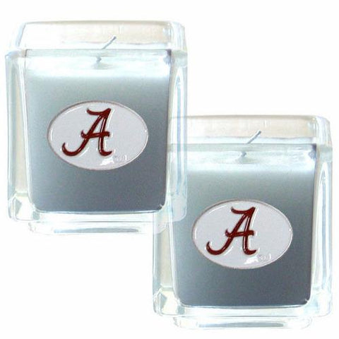 ALABAMA 2PK CANDLE - Don't Abbreviate Me